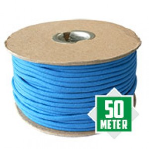 Colonial Blue spoeltje Paracord 550 type 3 Ø 4mm (50m)