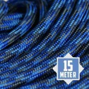 Denim Paracord 550 type 3 Ø 4mm (15m)