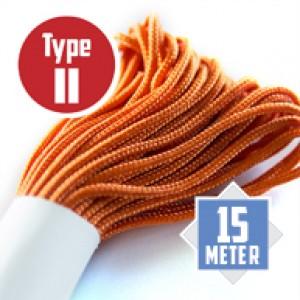 International Orange type II CreaCore© Ø 3mm (15m)