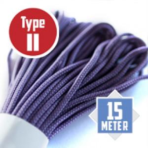 Lilac type II CreaCore© Ø 3mm (15m)
