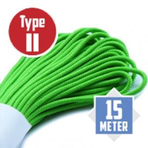 Neon Green type II CreaCore© (15m)