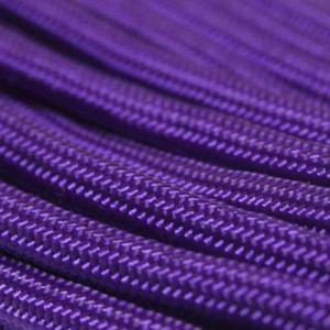 Acid Purple 550 type 3 paracord Ø 4mm (15m)
