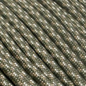 ACU Digital camouflage 550 type 3 paracord Ø 4mm (15m)