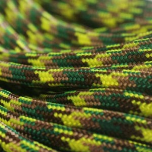 Anaconda 550 type 3 paracord Ø 4mm (15m)