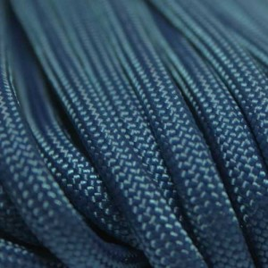 Caribbean Blue 550 type 3 paracord Ø 4mm (15m)