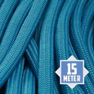 Colonial Blue 550 type 3 paracord Ø 4mm (15m)