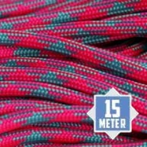 Cotton Candy Paracord 550 type 3 Ø 4mm (15m)