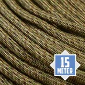 Digital Multicam 550 type 3 paracord Ø 4mm (15m)