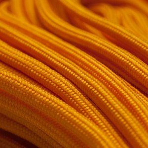 Goldenrod 550 type 3 paracord Ø 4mm (15m)