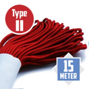 Imperial Red type II CreaCore© (15m)