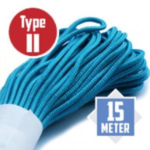Neon Turquoise type II CreaCore© (15m)