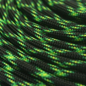 Decay 550 type 3 paracord Ø 4mm (15m)