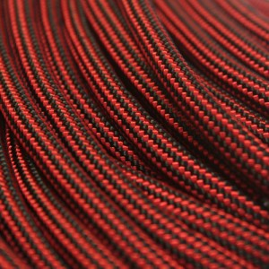 Fire Fighter 550 type 3 paracord Ø 4mm (15m)