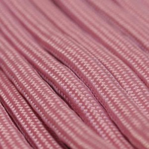 Pink Lavender 550 type 3 paracord Ø 4mm (15m)