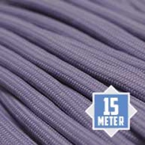 Purple Lavender 550 type 3 paracord Ø 4mm (15m)
