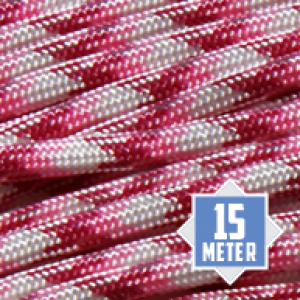 BCA 550 type 3 paracord Ø 4mm (15m)