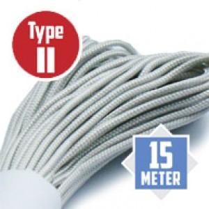 Silver Grey type II CreaCore© (15m)