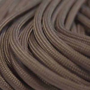 Tan499 550 type 3 paracord Ø 4mm (15m)