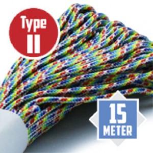 Tie Dye type II CreaCore© (15m)