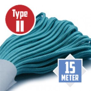 Turquoise type II CreaCore© (15m)