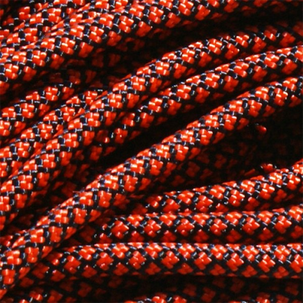 neon orange diamonds 550 paracord 193